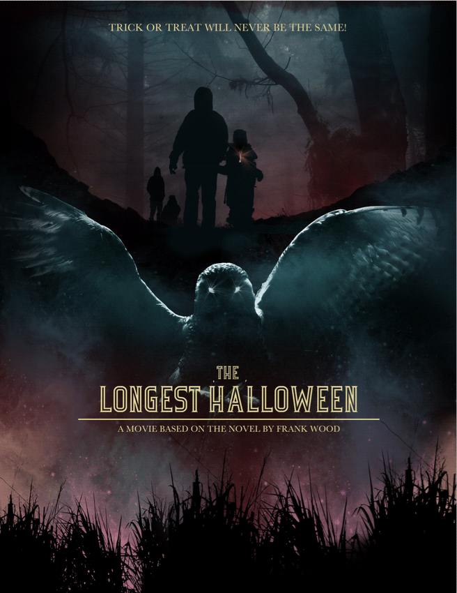The Longest Halloween