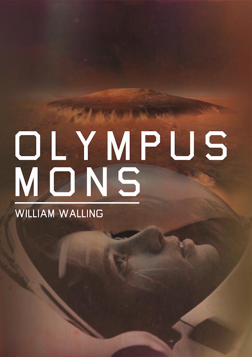 Olumpus Mons